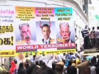 News video: Protest erupts in Chennai over anti Islam film